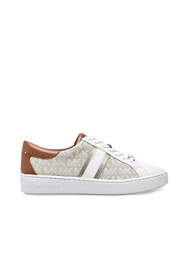 Michael Kors  Sneaker Ayakkabı Kadın Ayakkabı 43S1Ktfs1Y 129 Renkli